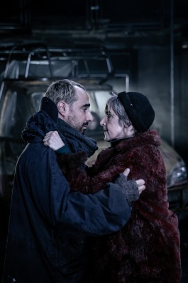 Mother Courage Production Photos ©The Other Richard