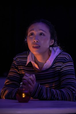 Michelle Yim as Mei Lan- From Shore to Shore - Photo by Lee Baxter 196A9510