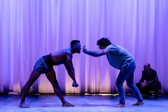 Equus Production Photos ©The Other Richard